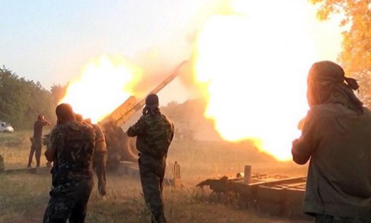 Новости Новороссии и Донбасса сегодня 14 01 2015